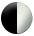 Chrome - noir