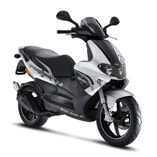 Carenages Gilera runner