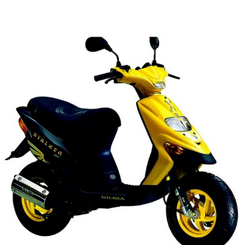 Carenages Gilera stalker