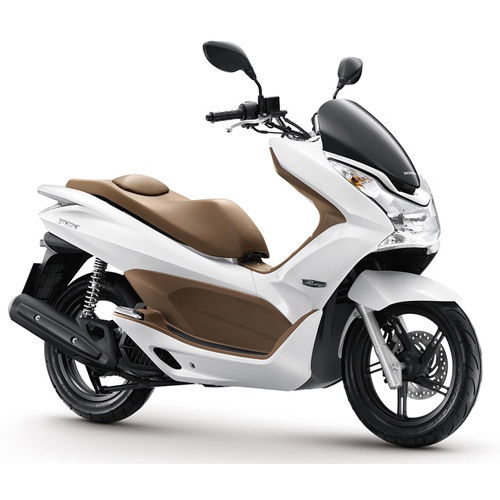 Carenages Honda PCX 125cc