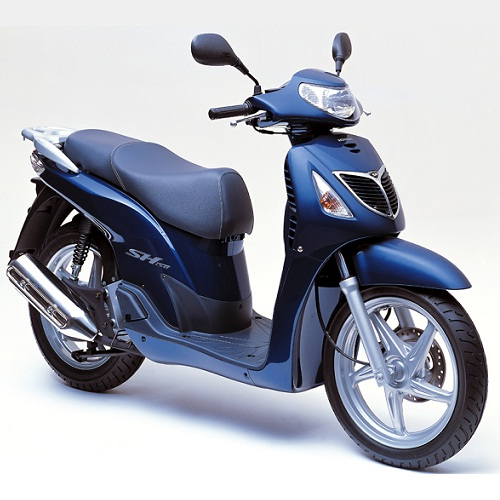 Carenages Honda sh 125cc / 150cc / 300cc
