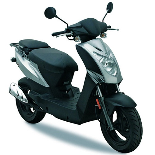 Carenages Kymco Agility