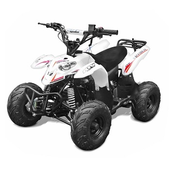 QUAD  Sym RS 21 125